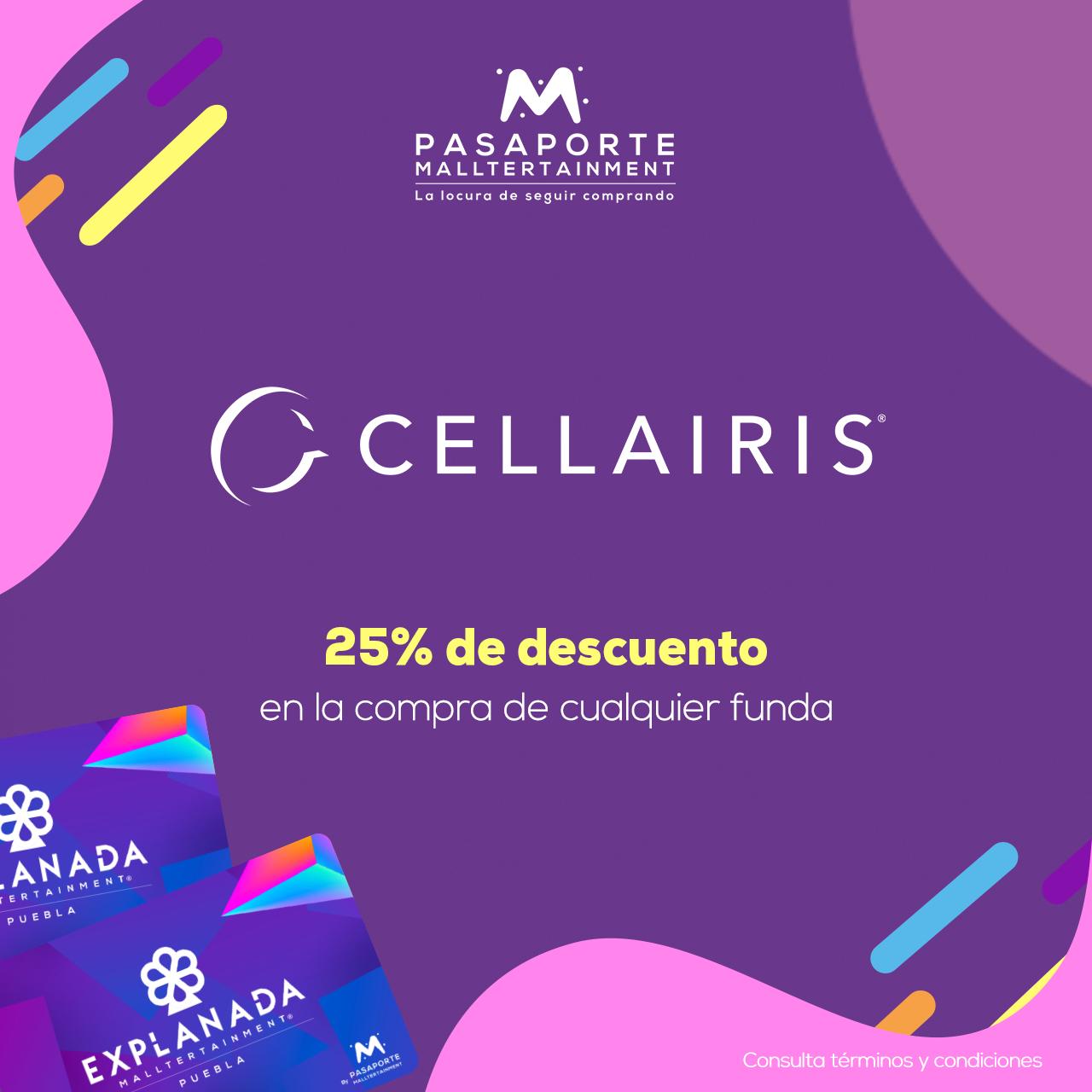 Cellaris